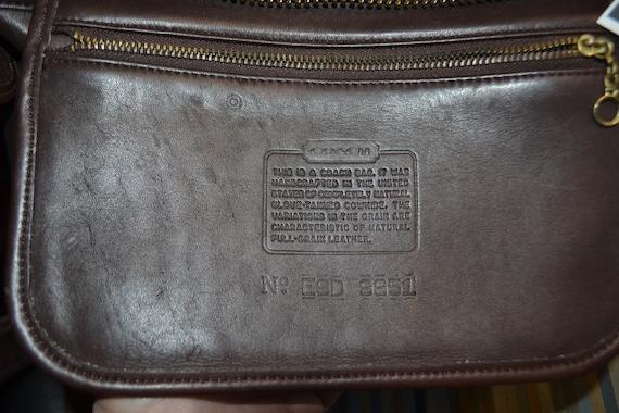 Fall Savings Coach, Coach Bag~Bonnie Cashin Bag~ … - image 8