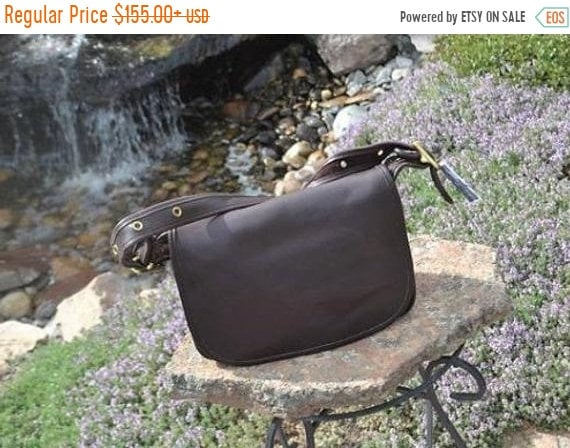 Fall Sale Coach, Coach Bag, Bonnie Cashin Bag~ Pat