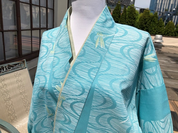 90s Japanese Contemporary Easy Day Jacket Blouse T