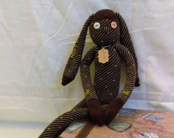Aiden Sock Bunny