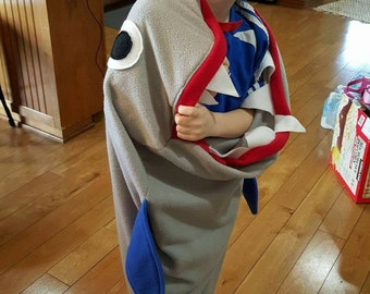 Shark Blanket