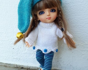 Dolls 10-15 cm Patterns