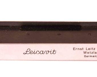 "Rare Leitz Leicavit ""SYOOM"" Rapid Winder for IIIf  IIIg Leica Camera screw mount"