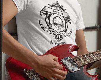tshirt musician