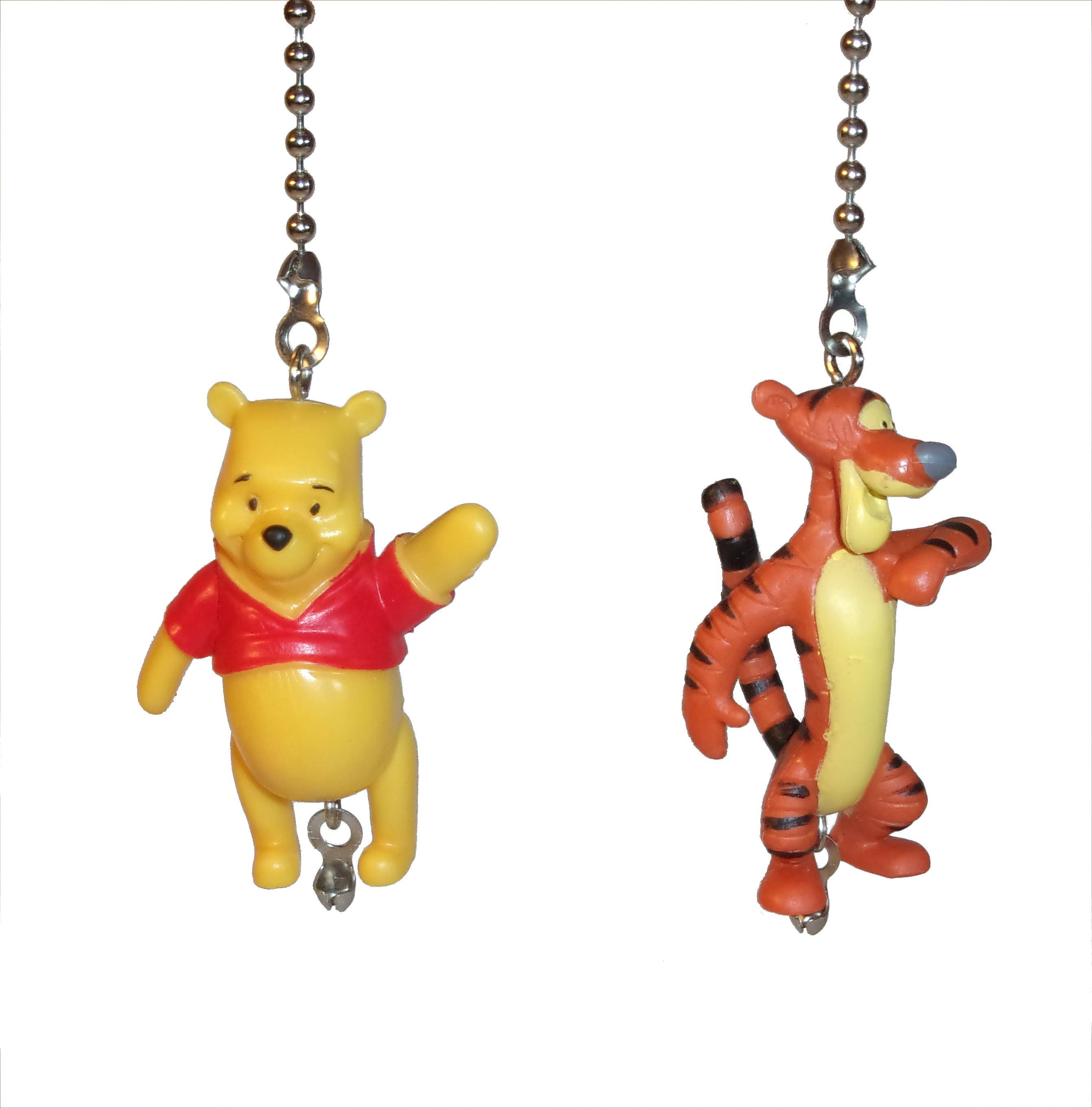 Winnie the pooh ceiling fan pull eeyore tigger piglet nursery winnie the pooh ceiling fan pull eeyore tigger piglet nursery decor kids room family room gift for kids girls boys baby shower mozeypictures Gallery