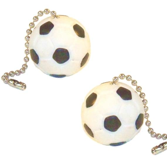 Fussball Ball Decke Ventilator Lampe Ziehen Kette Trainer Geschenk Geschenk Sport Fur Kinder Fussball Geschenk Dekor Kinderzimmer Dekor