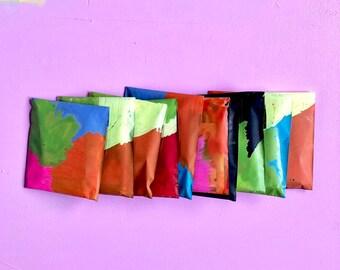 Mystery Art Grab Bag ~ Super Secret Art Fun Times by Sam Pletcher