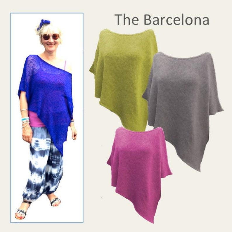 Pattern 9/ The Barcelona image 0