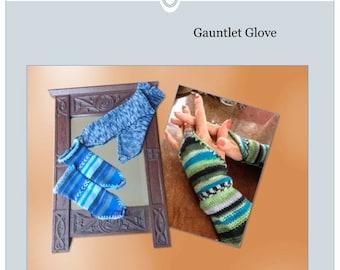 Gauntlet Glove - Pattern 15.