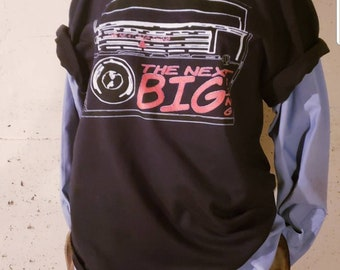 The next big thing graphic tee