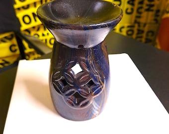 CHAKRA art inspired Burner