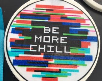 Be More Chill Ornament