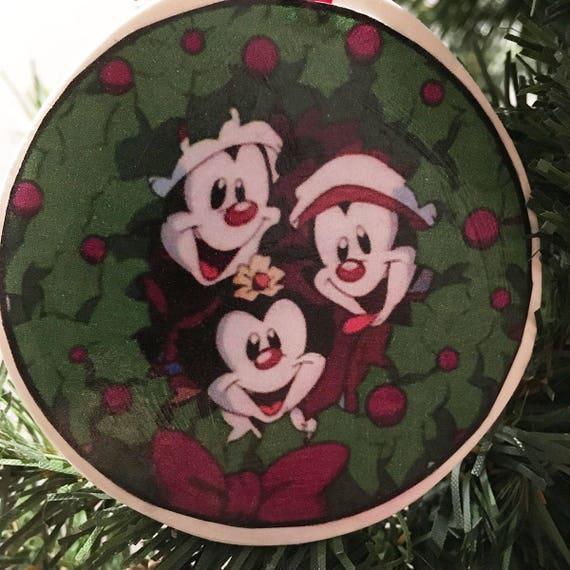 image 0 - Animaniacs Christmas
