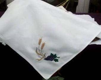 Communion Linens - MADE TO ORDER