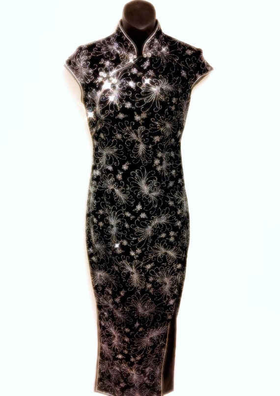 GLAM! Party Dress - image 3
