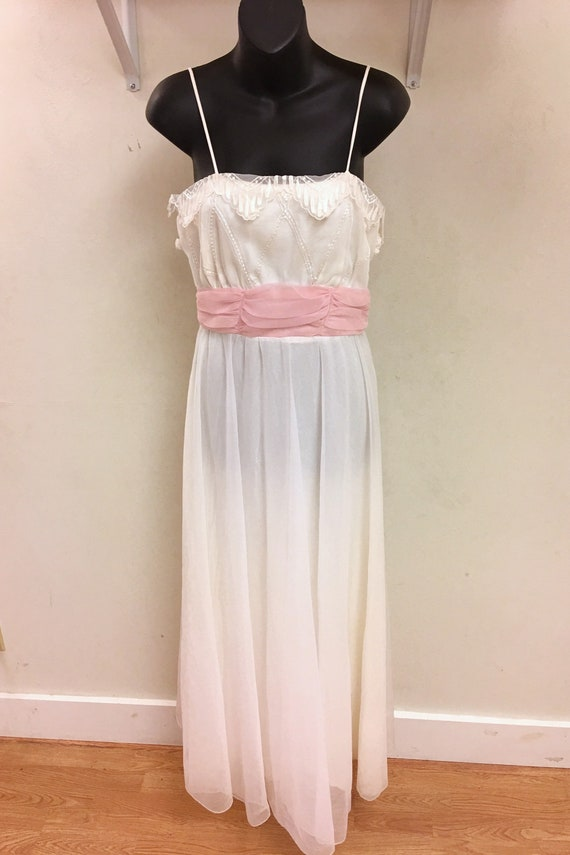 Princess Bride Dress - image 2