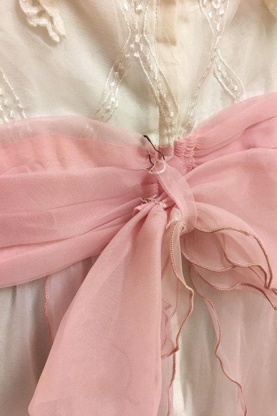 Princess Bride Dress - image 4