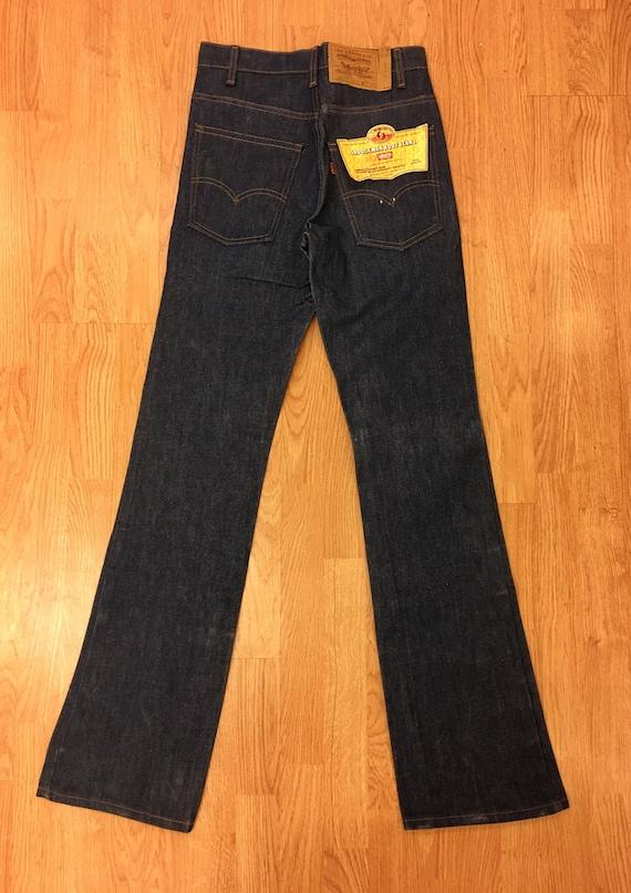 Deadstock Levis Jeans - image 3