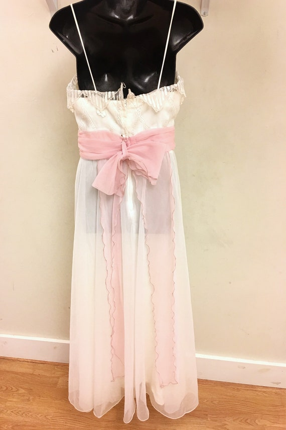 Princess Bride Dress - image 3