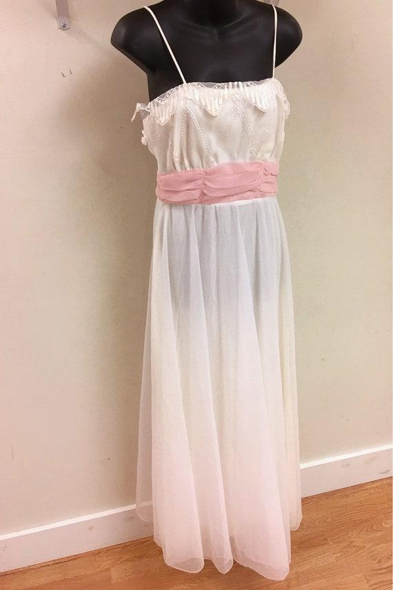 Princess Bride Dress - image 5