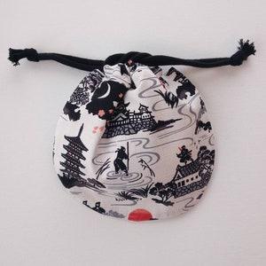 Octopus Ninja Military Style Ipad Bag