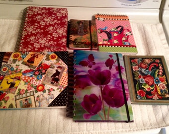 DeStash-Journals, Pads & Address Books-Pretty Things!