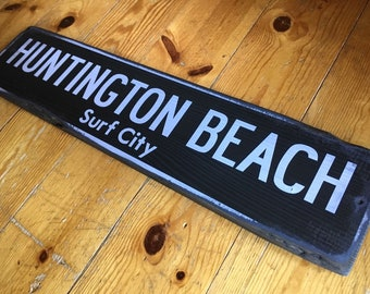 Custom Destination Signs