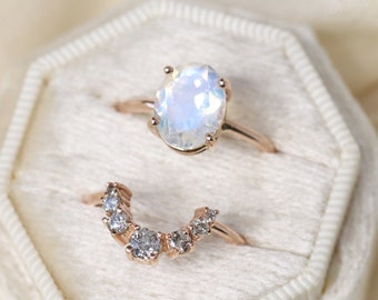Eclipse Bridal Set