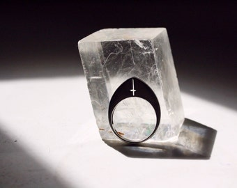 Mitre Ring