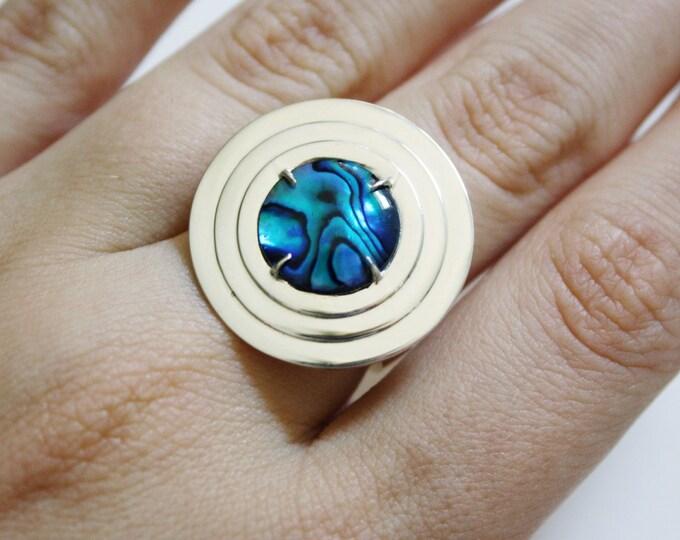 Mothership Ring