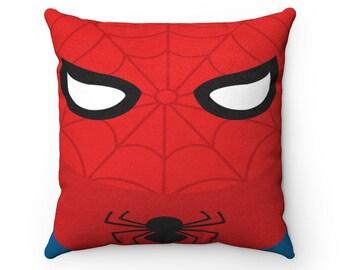 Superhero Pillow Case, Case only, throw pillow case