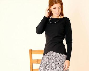 4e20d9880e2 Office blouse