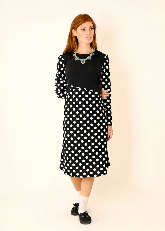 Casual winter dress,Mid length dress,Tea length dress,Pregnant dress,Maternity dress,Oversize loose dress,Black loose dress,Loose fit dress