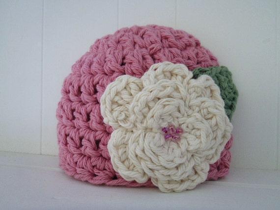Crochet Pattern Chunky Basic Beanie Hat Newborn To Adult Etsy