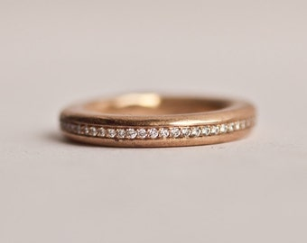 TITAIN with DIAMOND  BAND