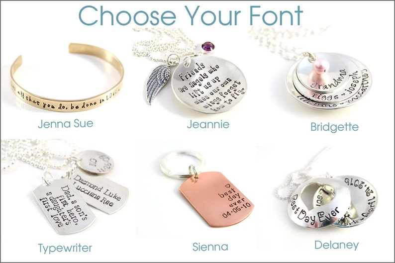 Sterling Silver Family Bracelet Hand Stamped Name Bracelet Last Name /& Est Date Jewelry Personalized Silver Cuff Bracelet