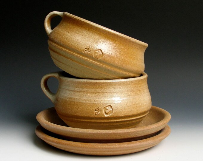 Set of Two Chili Bowls
