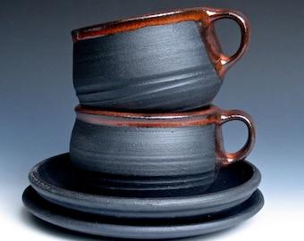 Set of Two Chili Bowls