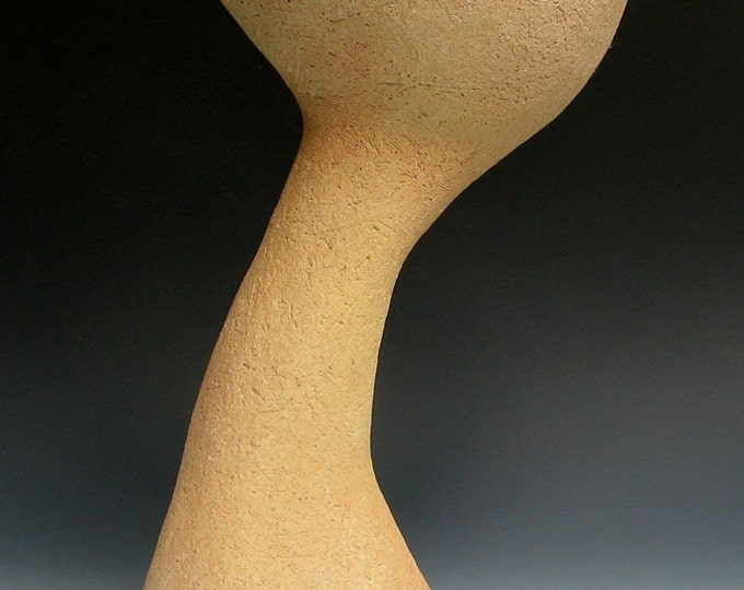 Tall Footed Bowl