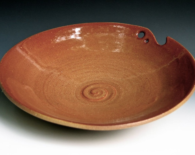 Carved and Pierced Bowl 2