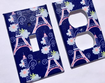 Paris Bedroom Decor Etsy