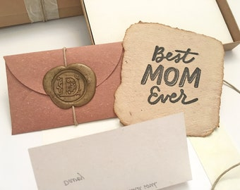 Meaningful gifts for Mom