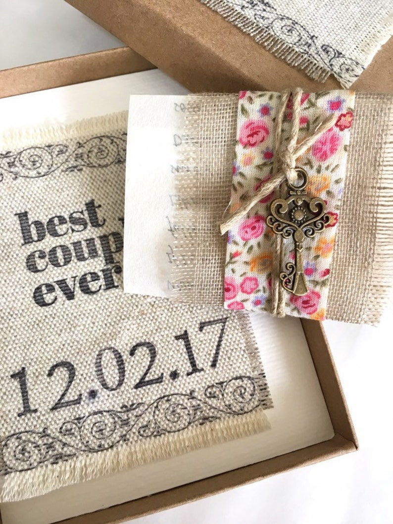 to my bride letter 2 year cotton anniversary gifts love Pastel green floral engagement letter Long distance relationship boyfriend gift