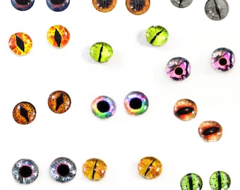 Overstock Glass Eye Sale