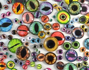 Overstock Glass Eye Sale