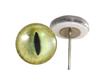 Eyes on Wire Pin Posts