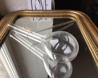 Laboratory equipment, Laboratory glass, Chemistry Gift Idea, Antique Laboratory, Glass tube, Vintage Home Decor, Gift for her, Laboratory