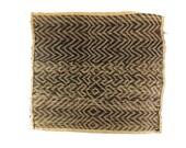 Kuba Textile Mat Textile Congo African Art 122973