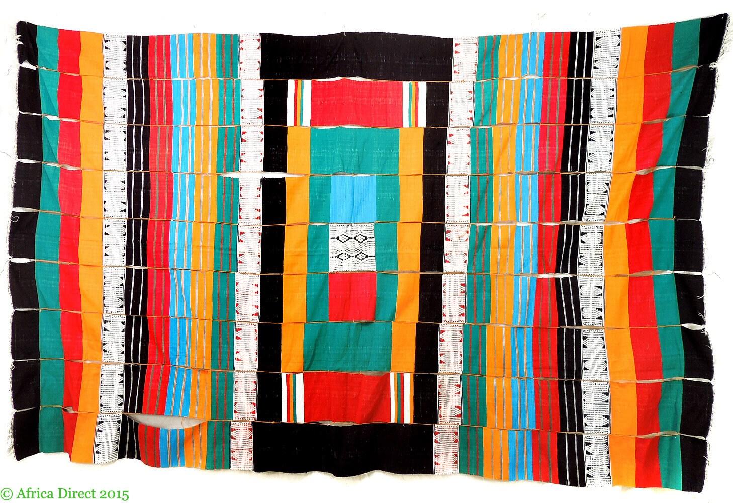 Djerma Djerma Djerma Haoussa tente Liner ou mural Niger de l'Art africain 92606 6b9d41