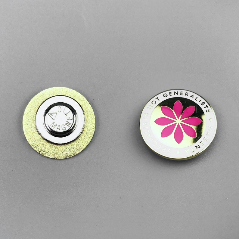 lapel pins 5/% off 100 enamel pins